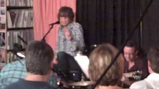 David Johansen 6-4-2010. Funky But Chic !!