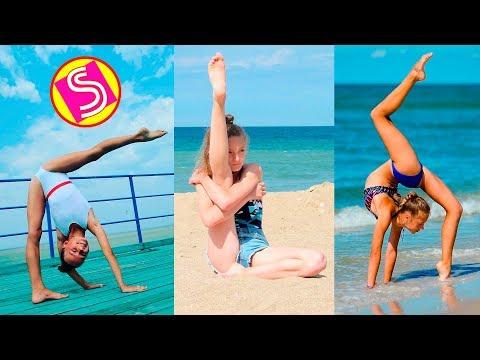 New Gymnastics Musical.ly Compilation 2017 | #Gymnastics