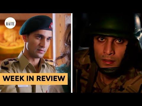 Is Saad Dead? | Ehd e Wafa | Jhooti | Weekend in Review | Something Haute