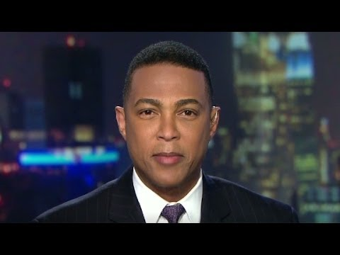 Don Lemon's sends a message to Bill O'Reilly