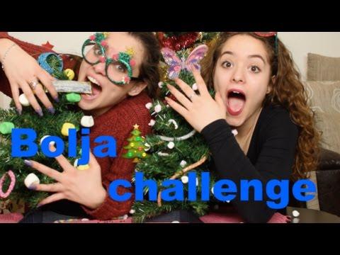 Christmas tree challenge - Episode 8