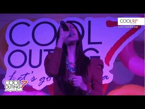 [030655] MiniConcert @ Cool 93 Outing 7: Lets Go To The Sea  Bell Nuntita