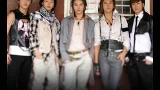 TVXQ 東方神起 - White Lie [Audio]