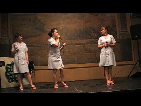 UDEN VIDEN INGEN LIGESTILLING - DEL 3: Oplæsning, musik og fest