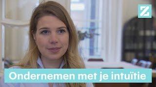 De productiviteitsgoeroe van de grachtengordel én Instagram   - RTL Z NIEUWS