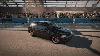 Forza Horizon 2 | ~450HP K20
