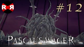 Pascal's Wager - REBIRTH EDITH BOSS FIGHT - Ultra Graphics Walkthrough Gameplay Part 12