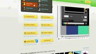 Обзор Online-фоторедактора aviary.com (1/4)