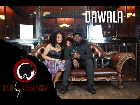 Dawala (Wati B)... Je sais qu'à tout moment je peux retomber