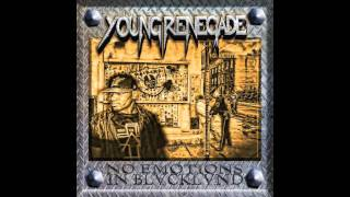YOUNG RENEGADE STORY TO TELL IN BLVCKLVND 1995 FREESTYLE