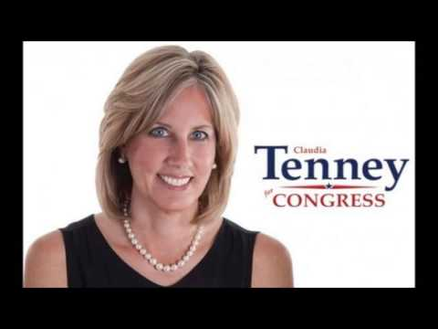 Americans for Restoring the Constitution - Tenney Closing Statement