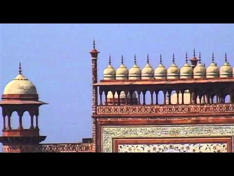 Taj Mahal Vacation Travel Video Guide