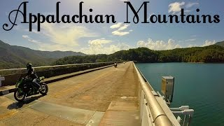 Touring The Appalachian Mountains (Trailer)