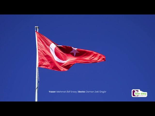 İstiklal Marşı'mız - Okul Öncesi Eğitim