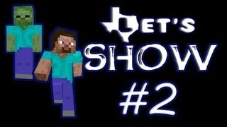 Let's Show Minecraft [#2]