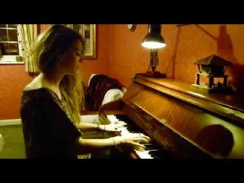 Someone Like You By Adele Cover -Jess Roberts