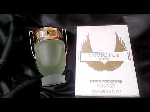 Invictus Aqua Best Discontinued Fragrance For Men Bring It Back