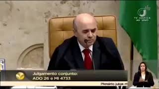 Criminalização da homofobia - Vice-PGR Luciano Mariz Maia