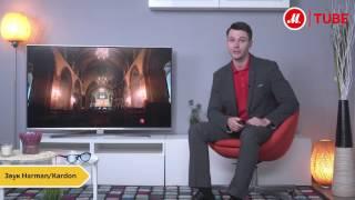 Видеообзор телевизора LG 55UH850V с экспертом «М.Видео»(LG 55UH850V – современный ультратонкий телевизор с потрясающим качеством изображения Подробнее – http://www.mvideo.ru/p..., 2016-10-29T09:17:01.000Z)