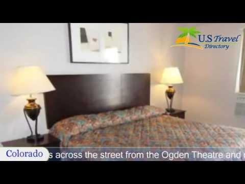 Days Inn Downtown Denver - Denver Hotels, Colorado