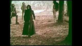 Marsupilami 'facilis descensus averni' (easy is the decent into hell)