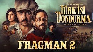 Gambar cover Türk İşi Dondurma(Turkish Ice Cream) - Fragman 2