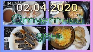 постер к видео Отчетный день//Мое меню для похудения//Худею с веса 102.7 кг//Похудела на 10,3 кг//