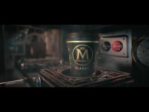 Magnum Pint TV-mainos 2016   Magnum Ice Cream Finland