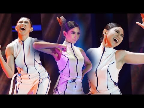 Sarah Geronimo - Don't Let Me Down [ASAP 4D Experience]