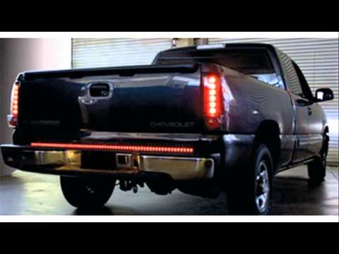 Ipcw led tailgate light bar youtube ipcw led tailgate light bar mozeypictures Image collections