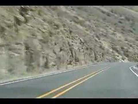 Yakima Canyon, WA