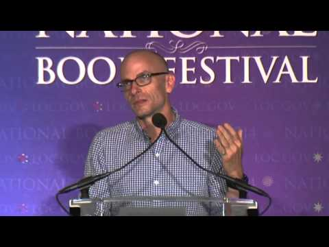 David Treuer: 2014 National Book Festival
