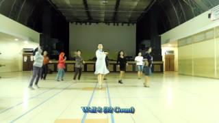 Dancing Cha Cha Cha  - Dance by  Maya Sofia & Vero's Dance