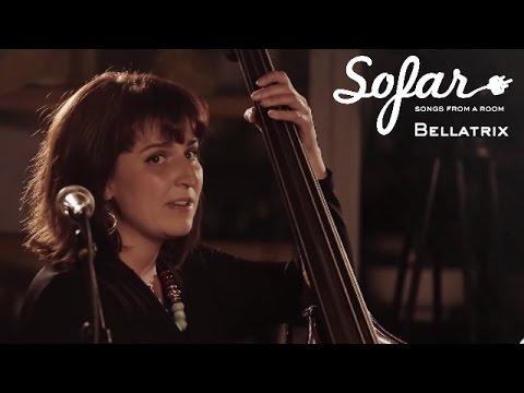 Bellatrix - In My Yard | Sofar London
