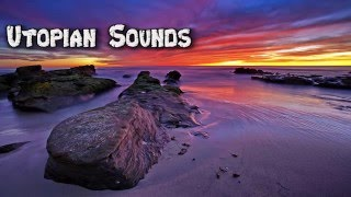 3 hours Peaceful & Relaxing-Instrumental Music-Ocean-Sleep-Meditation-Spa-Relaxation