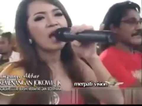 Rena KDI MONATA Nyanyian Rindu