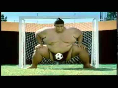 "Brands Vietnam | Pepsi ""Sumo Soccer"" TVC"
