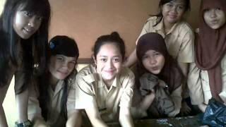 Kenangan Manisku di SMPN 144 Jakarta (HISEGA 93 RUTASIK)