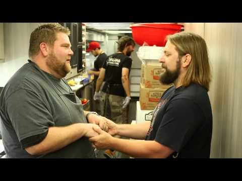 Zac Brown Band - Sweet Annie - Behind The Scenes Thumbnail image