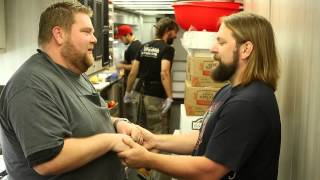 Zac Brown Band - Sweet Annie - Behind The Scenes