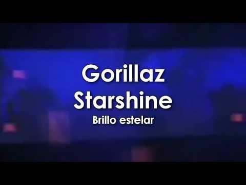 Gorillaz - Starshine Subtiulado en Español