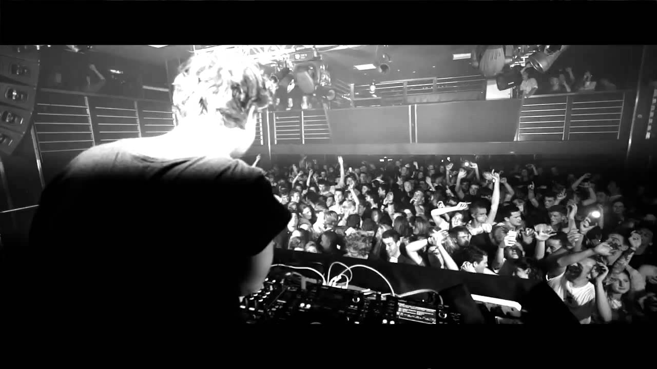 Bakermat - The Liquid Rooms Edinburgh - YouTube