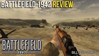 Battlefield 1942 - Retrospective Review | Road To Battlefield 1