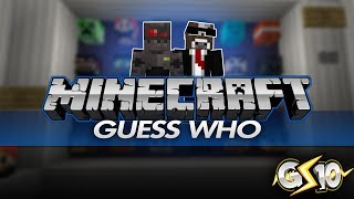 Minecraft Guess Who Mini-Game: Episode 1
