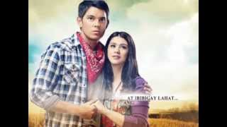 Hanggang Ngayon by Kyla and Mark Bautista (theme from Makapiling Kang Muli) Official Lyric Video