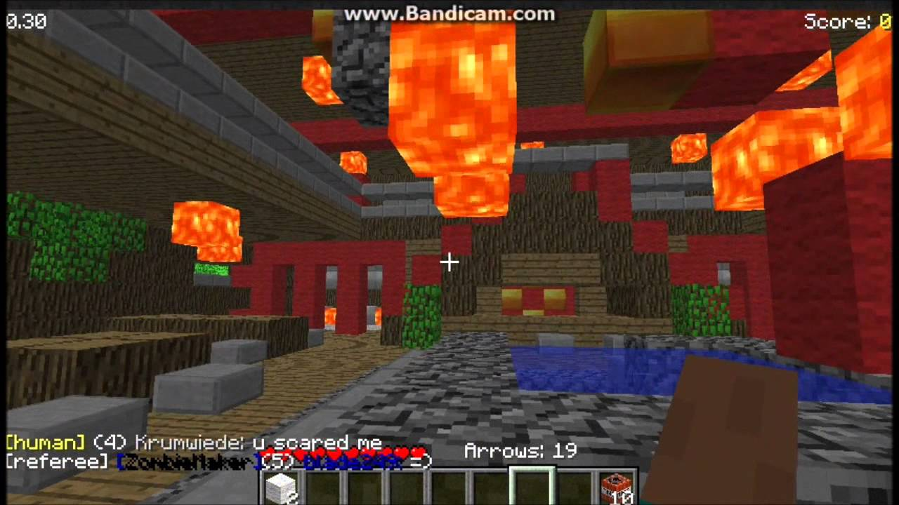 Minecraft classic 0 30 hack YouTube