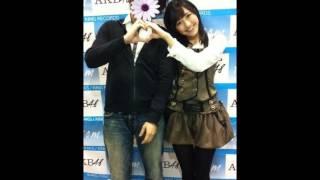 AKB渡辺麻友 イケメンとキモヲタの態度の違いに批判殺到 thumbnail