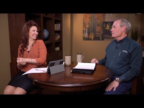 Live Bible Study with Andrew Wommack - March 21st, 2017