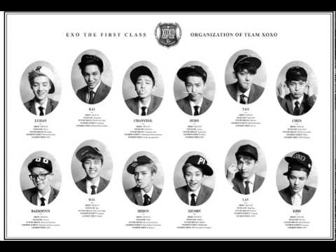 EXO - XOXO 06 - 3.6.5 (Korean Version)