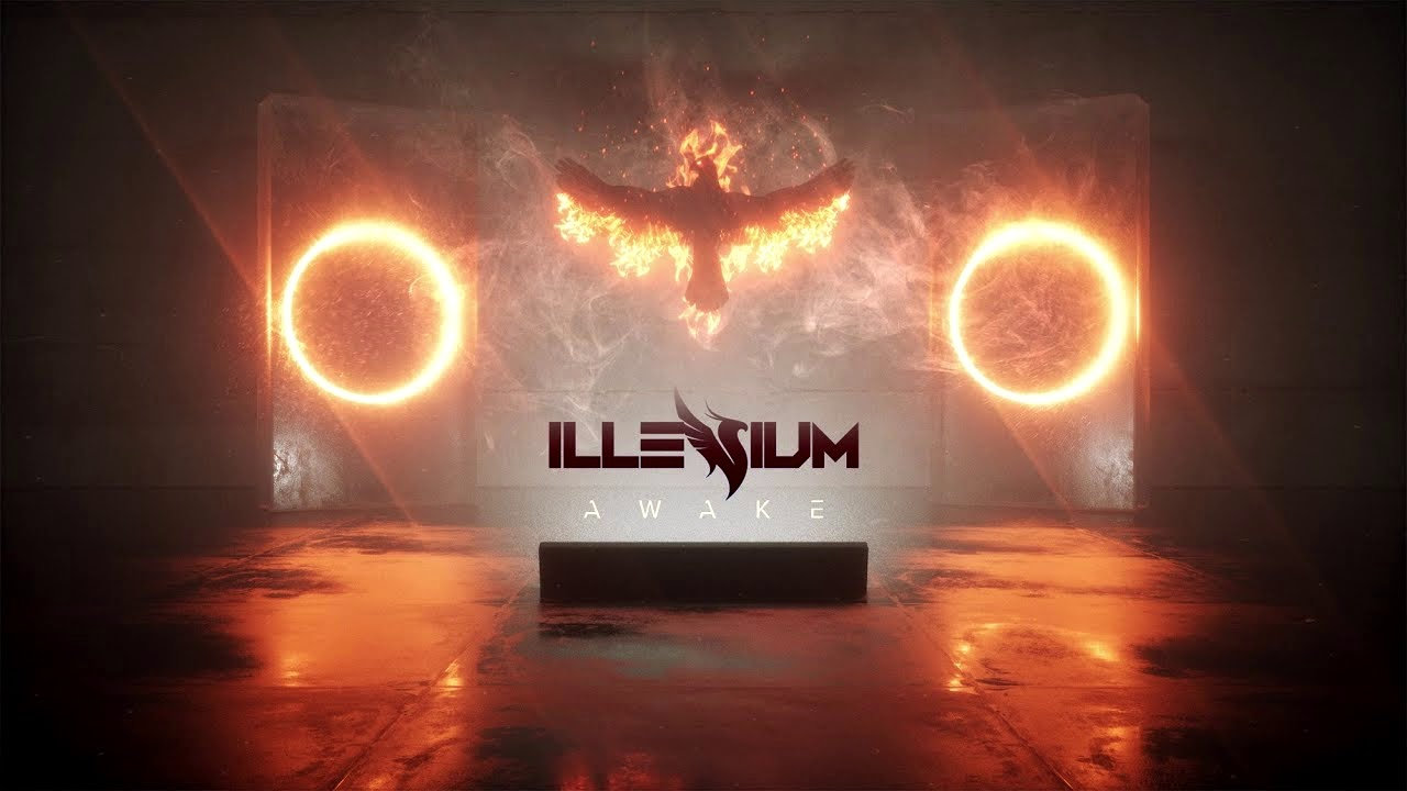 illenium  feel good awake tour remake  dl in